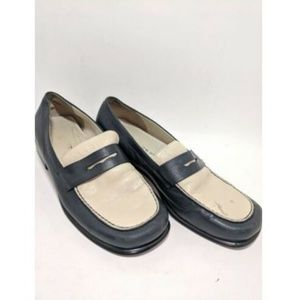Trotters Maple T4816-392 Leather Loafers